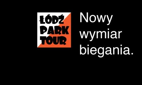 ŁÓDŹ PARK TOUR